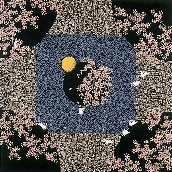 綿小 夜桜うさぎ