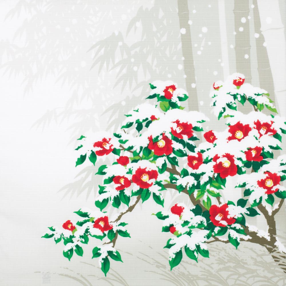 綿小 四季 冬