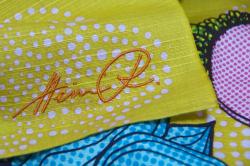 ヘイニ刺繍サイン ドーラ