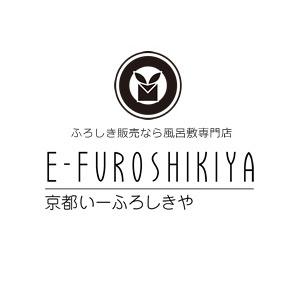 京都いーふろしきやロゴ